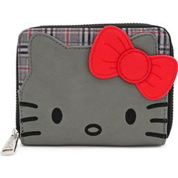 Hello Kitty: Grey Kitty Pung by Loungefly