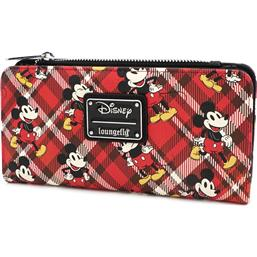 Mickey Mouse Pung by Loungefly