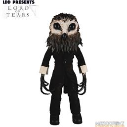 Living Dead Dolls: Lord of Tears: Owlman 25 cm