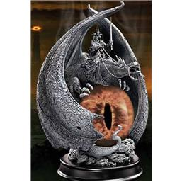 The Fury of the Witch King Statue