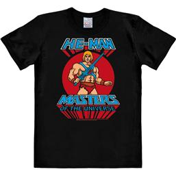 He-Man Easy Fit T-Shirt