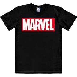 Marvel Box Logo Easy Fit T-Shirt