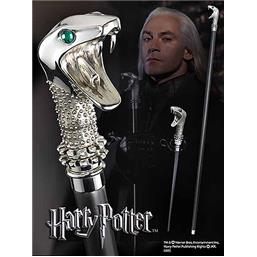 Harry Potter: Lucius Malfoy´s Walking Stick Replika
