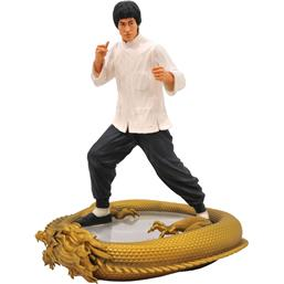 Bruce Lee: Bruce Lee Premier Collection Statue 80th Birthday 28 cm