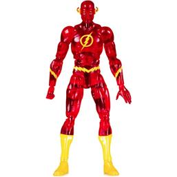 Flash: The Flash (Speed Force) Action Figure 18 cm