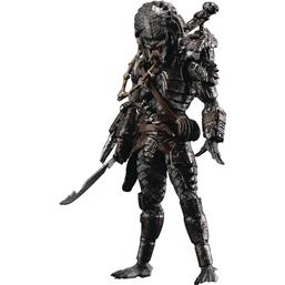 Predator: Elder Predator (Version 2) Previews Exclusive Action Figure 1/18 11 cm
