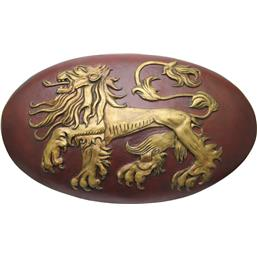 Game Of Thrones: Lannister Shield