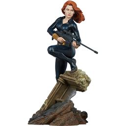 Black Widow Statue 1/5 37 cm
