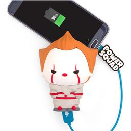 IT: Pennywise PowerSquad Power Bank 2500mAh