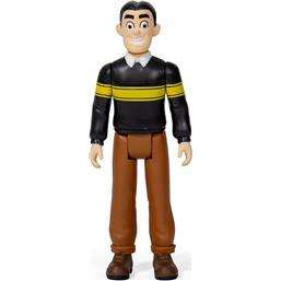 Archie Comics: Reggie ReAction Action Figure 10 cm