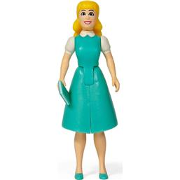 Archie Comics: Betty ReAction Action Figure 10 cm