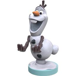 Olaf  Cable Guy 20 cm