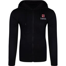 Resident Evil: Umbrella Academy Hooded Sweater