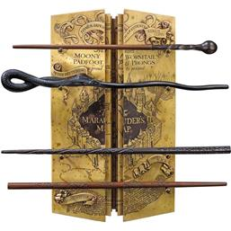 The Marauder's Wand Collection