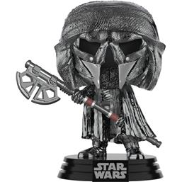 Knight of Ren Axe (Chrome) POP! Movies Vinyl Figur