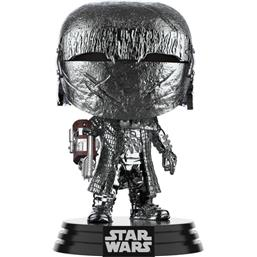 Knight of Ren Arm Cannon (Chrome) POP! Movies Vinyl Figur (#334)