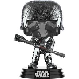 Knight of Ren War Club (Chrome) POP! Movies Vinyl Figur (#332)