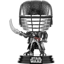 Knight of Ren Scythe (Chrome) POP! Movies Vinyl Figur (#333)