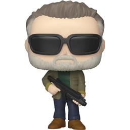 T-800 POP! Movies Vinyl Figur (#819)