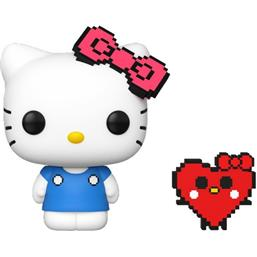 Hello Kitty: Hello Kitty 8-Bits POP! Vinyl CHASE Figur (#31)