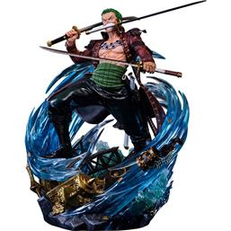 Roronoa Zoro Log Collection Statue 50 cm