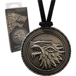 Game Of Thrones: Stark Shield (metal)