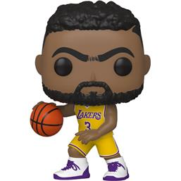 NBA: Anthony Davis POP! Sports Vinyl Figur