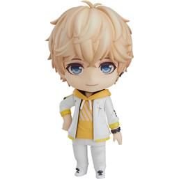 Love & Producer: Qiluo Zhou Nendoroid Action Figure 10 cm