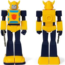 Transformers: Bumblebee ReAction Action Figure 10 cm