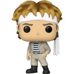 Simon Le Bon POP! Rocks Vinyl Figur