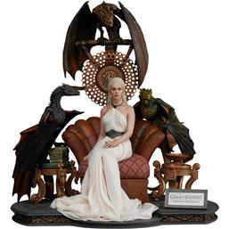 Daenerys Targaryen - Mother of Dragons Statue 1/4 60 cm