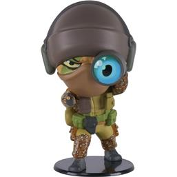 Six Collection: Glaz Chibi Figure 10 cm
