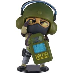 Six Collection: Blitz Chibi Figure 10 cm