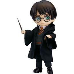 Harry Potter: Harry Potter Nendoroid Doll Action Figure 14 cm