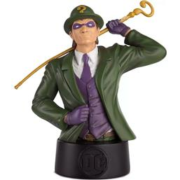 Batman Universe Collector's Busts 1/16 #11 The Riddler 13 cm
