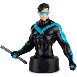 Batman: Batman Universe Collector's Busts 1/16 #07 Nightwing 13 cm