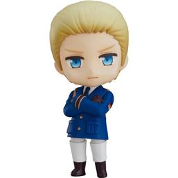 Germany Hetalia World Stars Nendoroid Action Figure 10 cm