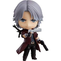 Devil May Cry: Dante Nendoroid PVC Action Figure 10 cm