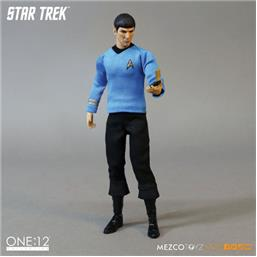 Star Trek: Spock Action Figur