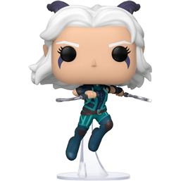 Rayla POP! TV Vinyl Figur (#751)