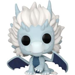 Zym - Azymondias POP! TV Vinyl Figur (#753)