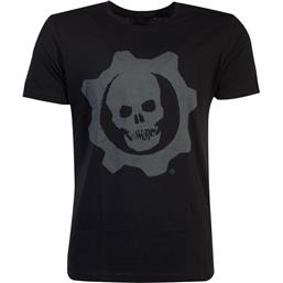 Skull Badge T-Shirt