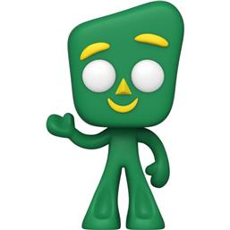 Gumby POP! TV Vinyl Figur