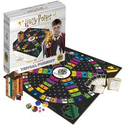 Harry Potter Trivial Pursuit Ultimate Edition *English Version*