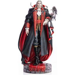 Dracula Statue 51 cm (Standard Edition)