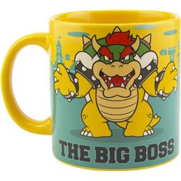 Bowser XL Krus - The Big Boss