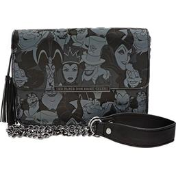 Disney: Disney by Loungefly Disney Villains Taske