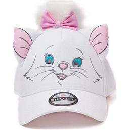 Marie Novelty Baseball Cap