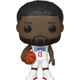Paul George POP! Sports Vinyl Figur