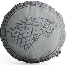 Game Of Thrones: House Stark Pude 45 cm
